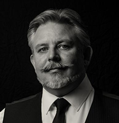 Gary Machin